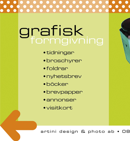 grafisk form